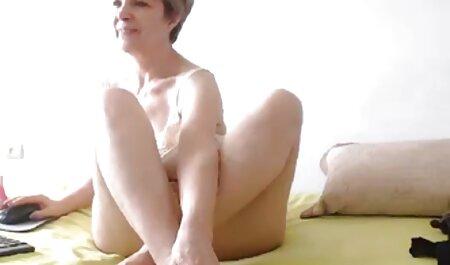 داغ, زن و شوهر لذت بردن از رابطه کانال سکسی فیلم جنسی در مشت