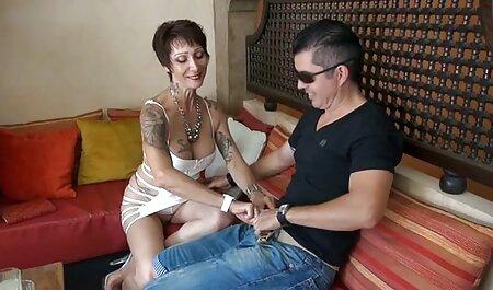 زرق و برق دار, لانا شاراپووا نفوذ در دفتر, ارضا روی صورت کانال سکسی سوپر