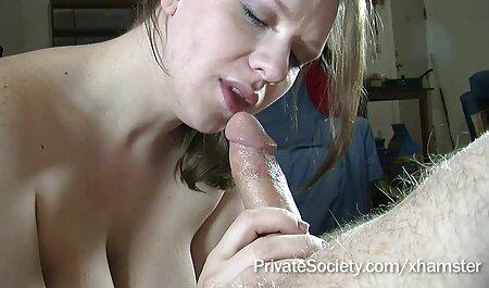 La rubia کانال سکسی تلگرام 5parte