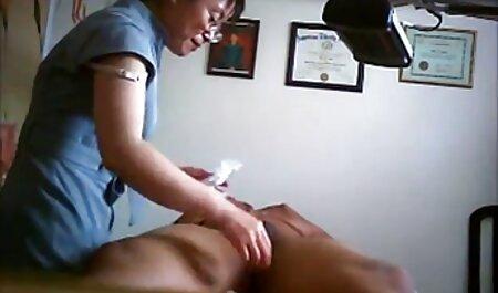 Junges سکس کانال تلگرام Paar vor der Pornocamera