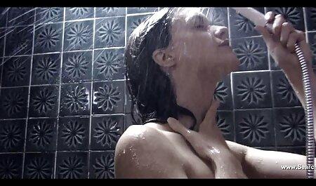 زیبایی گازدار تحمل کانال تلگرام فیلمهای سکسی و twitched از مردانگی