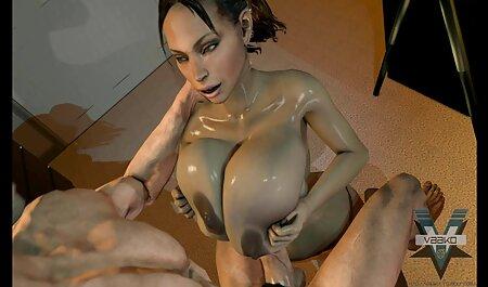 آنال, کانال سکسی خفن فاحشه